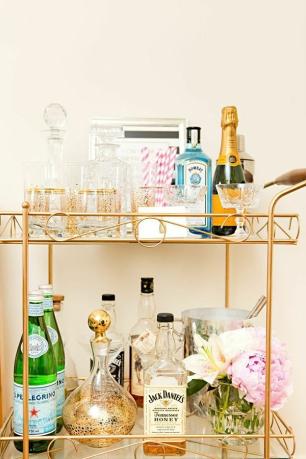 bar-cart-restyle-bar-cart-ideas-AllAboutTheDetails.com_