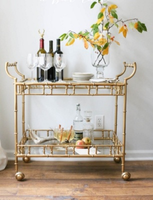http://cf.julieblanner.com/wp-content/uploads/2014/10/how-to-style-a-bar-cart.jpg
